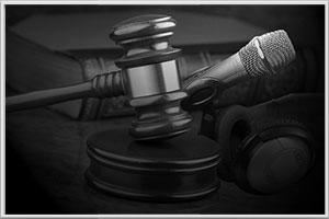 Court Recording Equipment